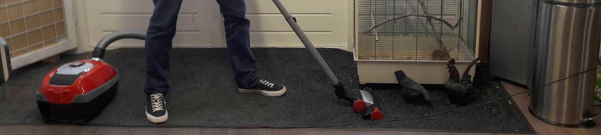 Huishoudelijke hulp Thuis met zorg Zaanstreek
